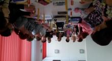 Erasmus +kogemuste jagamine