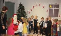 Pilte 17.12 jõulupidudest